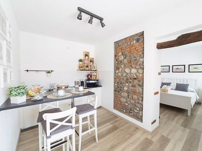 Photo for The Giuelìn Malpensa is the closest apartment to the airport