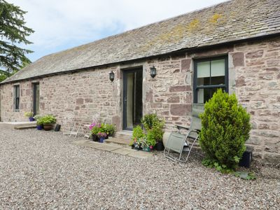 Photo for The Garden Cottage, DUNBLANE