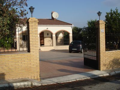 Photo for Villa Flores a beautiful 3 bedroom Villa, located in the rural location