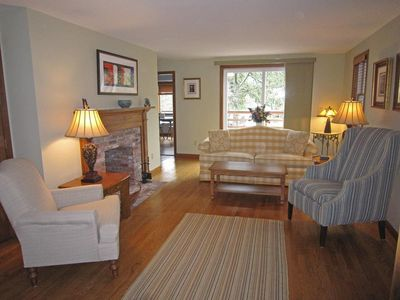 Photo for Lovely Chatham Home Near the Bike Trail