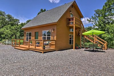 Deluxe Country Cottage Stay Cottage and Loft Combined