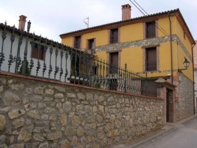 Photo for El Agüelo Rural House (Entire rental)