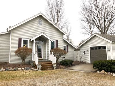 Photo for NEW! The Schoolhouse - Remodeled Rural Retreat