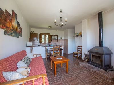 Photo for Beautiful apartment with mountain views in the Natural Park 5 minutes from Trevelez
