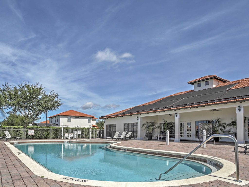 Clermont Pool And Spa Florida