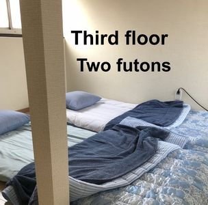 Photo for It is a completely reserved private house in 1 minute on foot from subway Hibiya line Iriya station.