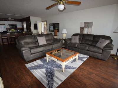WOW!*3 Bed/2 Bath* ON MAIN CHANNEL w/Amazing View!Shaded Covered/sreen Deck
