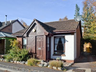 Photo for 2 bedroom accommodation in Aviemore