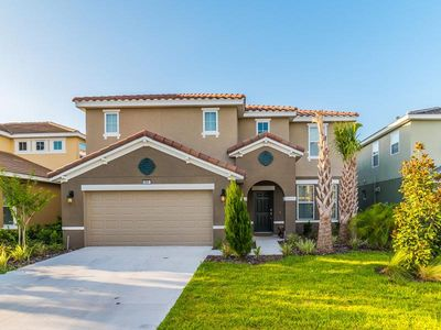 Photo for Solterra - Pool Home 6BD/4.5BA - Sleeps 14 - Gold - RST686