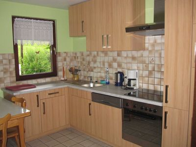 Photo for Apartment 90sqm, 3 bedrooms, max. 8 pers. , 1 - 8 people - Dischhof