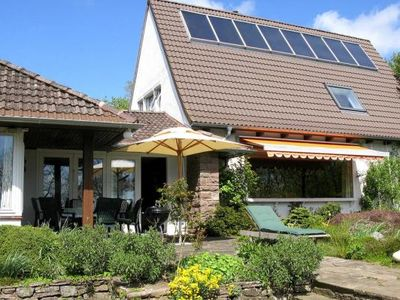 Photo for holiday home Am Wung, Husum  in Nordfriesland - 6 persons, 3 bedrooms
