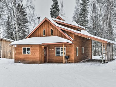 Photo for 2BR House Vacation Rental in Kenai, Alaska