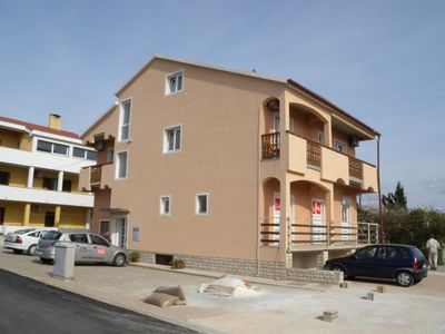 Photo for Holiday apartment with balcony and satellite TV