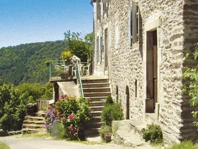 Photo for holiday home, St. Jean-de-Pourcharesse  in Ardèche - 4 persons, 1 bedroom