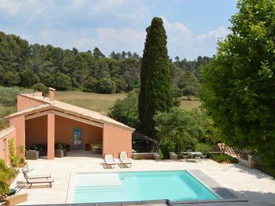 Photo for 5BR House Vacation Rental in Aix-en-Provence