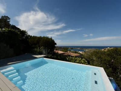 Photo for Beautiful Villa with private pool and Jacuzzi few steps from centre