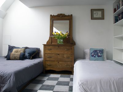 Photo for Luxury 4BR  at top of Central Park, 2BR, wifi throughout apt.