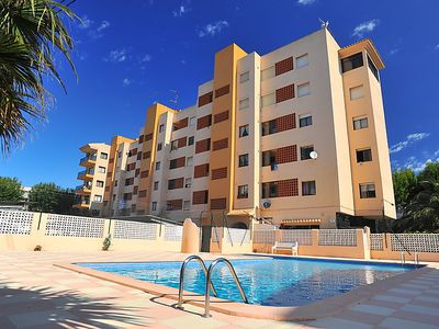 Photo for Apartment Galicia in Jávea/Xàbia - 6 persons, 3 bedrooms