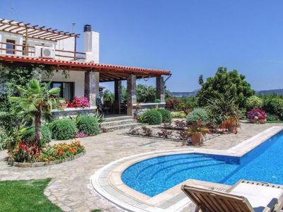 Photo for holiday home, Pemonia  in Kreta - 6 persons, 3 bedrooms