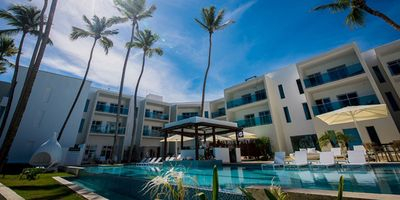 Photo for PRESIDENTIAL SUITES - CABARETE 1 BEDROOM