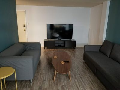 Photo for Listed 2 Bedroom near lightrail, I-25, DU, and Wash Park!