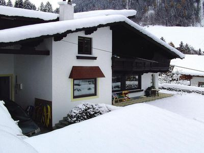 Photo for Holiday flat Fankhauser, Finkenberg  in Zillertal - 6 persons, 3 bedrooms