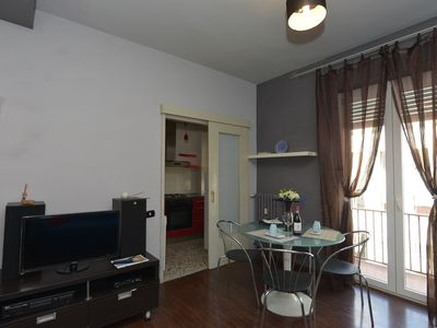 Photo for Apartment with two bedrooms