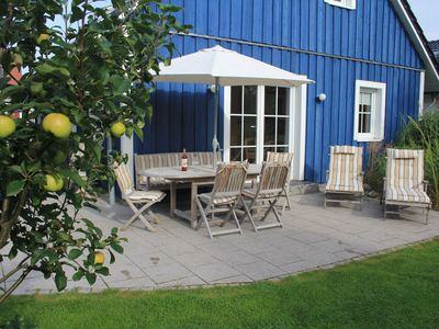 Photo for Holiday home Nordic Blue in the Baltic Sea Zinnowitz - Holiday home Nordic Blue Zinnowitz