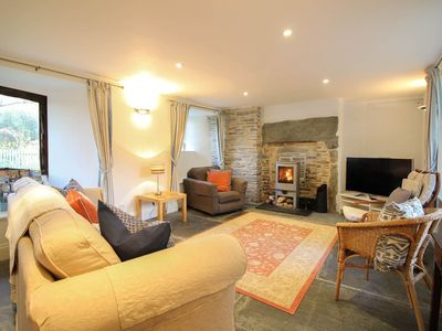 Photo for Fontevrault Cottage -  a holiday cottage that sleeps 6 guests  in 3 bedrooms