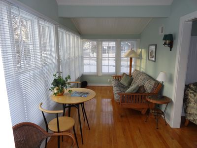 Photo for SINGAPORE COTTAGE - Quaint Downtown Within Walking Distance To Shops and Dining