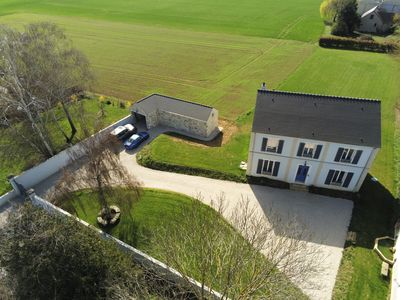 Photo for Bourgeoise House 30 mins from Paris