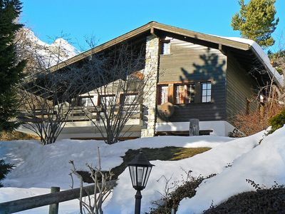 Photo for 5BR House Vacation Rental in Leytron