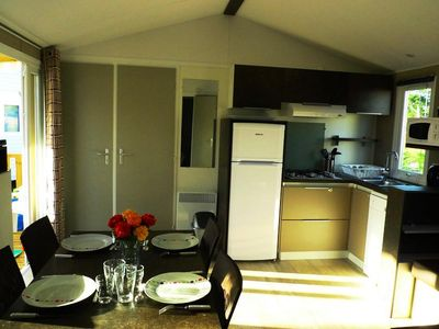 Photo for 2BR Apartment Vacation Rental in SANGUINET