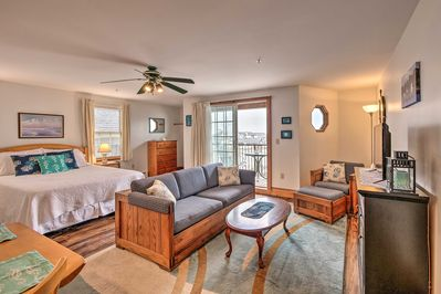 Plan your next beach getaway to Lincolnville, Maine