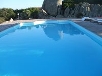 A Lovely private family Villa with amazing pool area and stunning views