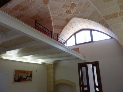 Photo for Holiday house near Lecce - Salento with vaulted ceilings features