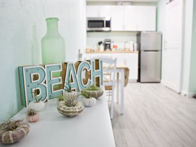 Photo for The Forever Beach Cottage Studio Room!
