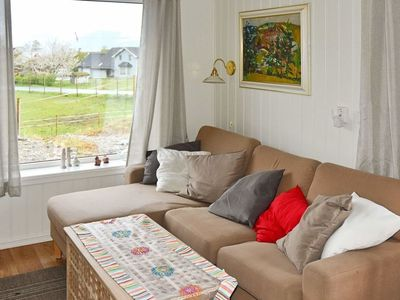 Photo for Vacation home Sunndalsøra in Sunndalsøra - 2 persons, 1 bedrooms