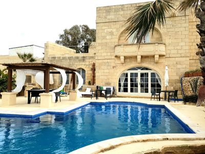 Photo for Panoramic Farmhouse - In Gharb (Birbuba)
