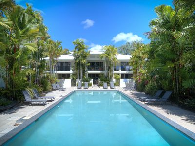 Photo for Villa Del Mar - Port Douglas