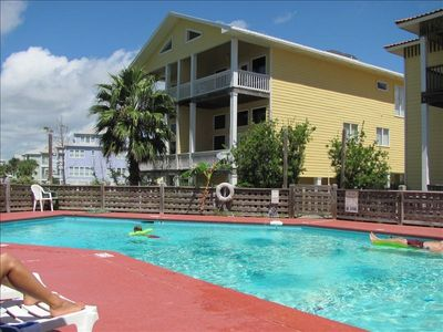 Photo for 3BR/3BA Property W/ Views of Lagoon, Beach & Pool, Available!