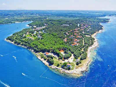 Photo for Holiday resort Lanterna Sunny Resort by Valamar Sunset, Porec  in Westküste Istrien - 3 persons, 1 bedroom