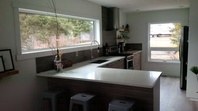 Photo for Beautiful Lakefront Home on Longbow Lake