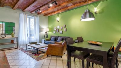Photo for Urban District Apartments - St. Antoni Green Market (3 BR)