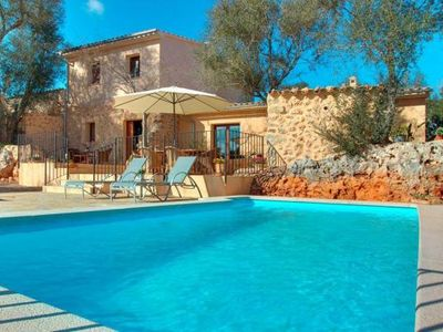 Photo for holiday home, Costitx  in Mallorca Inselmitte - 6 persons, 3 bedrooms