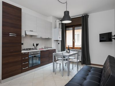 Photo for Residenza Ortaglia- B3 Apartment