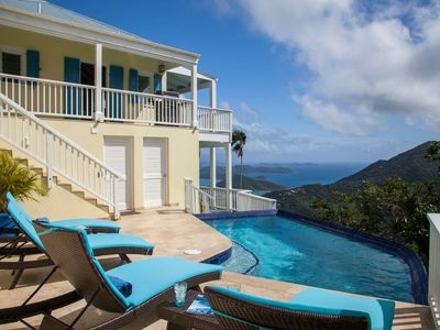Photo for All About The View - Gorgeous 2 Bedroom! Close To North Shore Beaches-NO DAMAGE