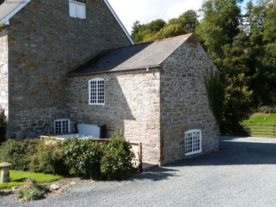 Photo for Vacation home Trell in Newtown - Welshpool - 3 persons, 1 bedrooms
