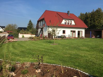 Photo for Family friendly apartment for 2-4 persons on Rügen near Binz & Sellin