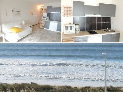 Photo for Lovely renovated studio for 2 people with beautifull ocean view